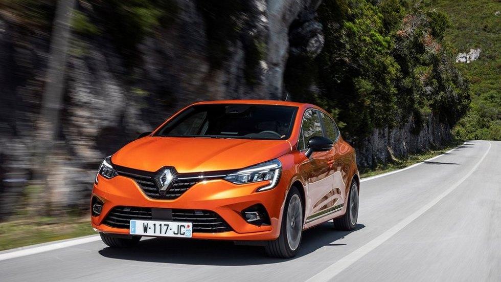 Renault Clio 2019, en VÍDEO: el nuevo utilitario, ya a la venta desde 15.600 €