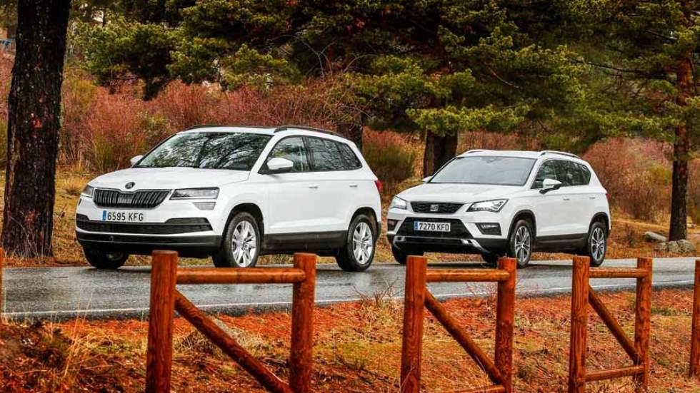 VW querría hacer de Seat una marca más exclusiva… y de Skoda más económica