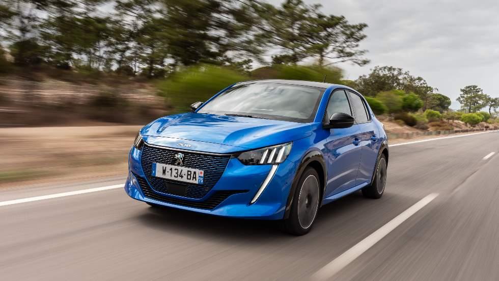 Nuevo Peugeot e-208: un eléctrico con carácter, a prueba