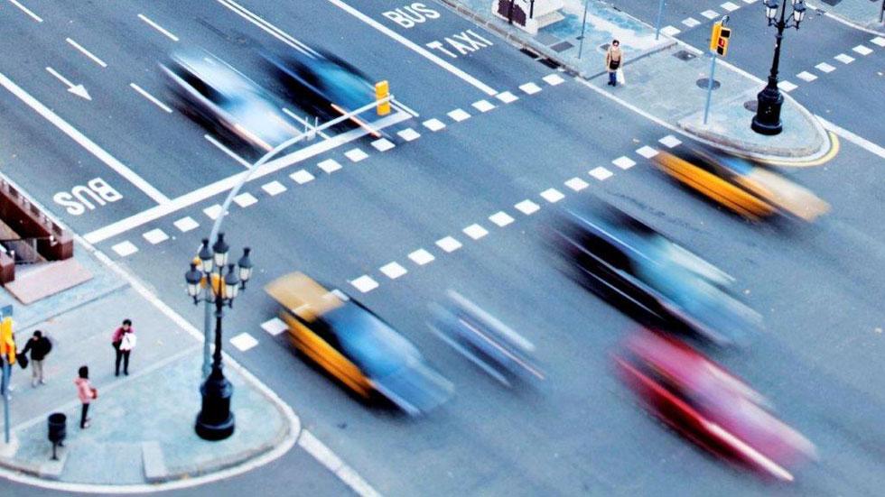 Coches eléctricos, autónomos y conectados: claves y retos de la nueva movilidad