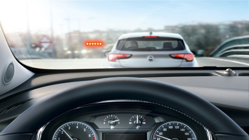 Los sistemas de seguridad más demandados y los coches más seguros