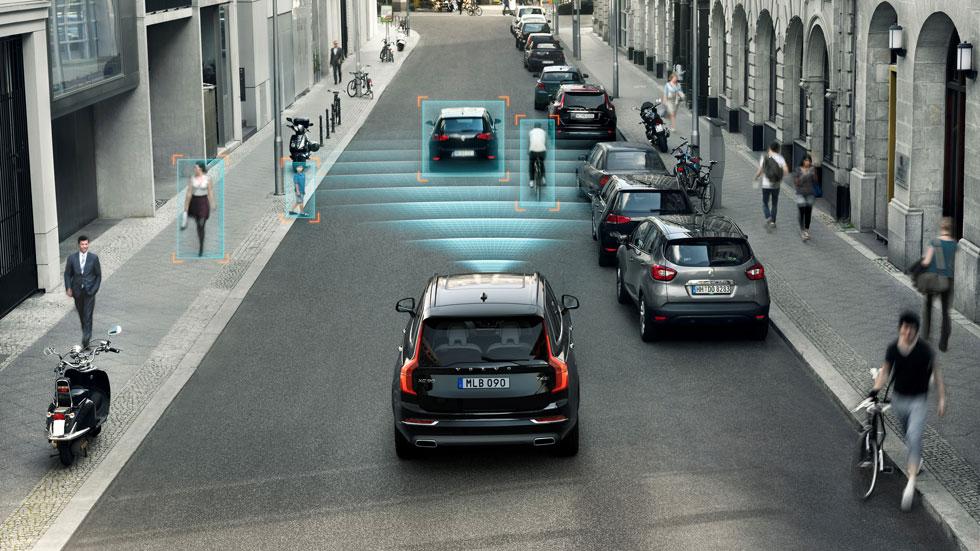 Los sistemas de detección de peatones en los coches, ¿son fiables y eficaces por la noche?