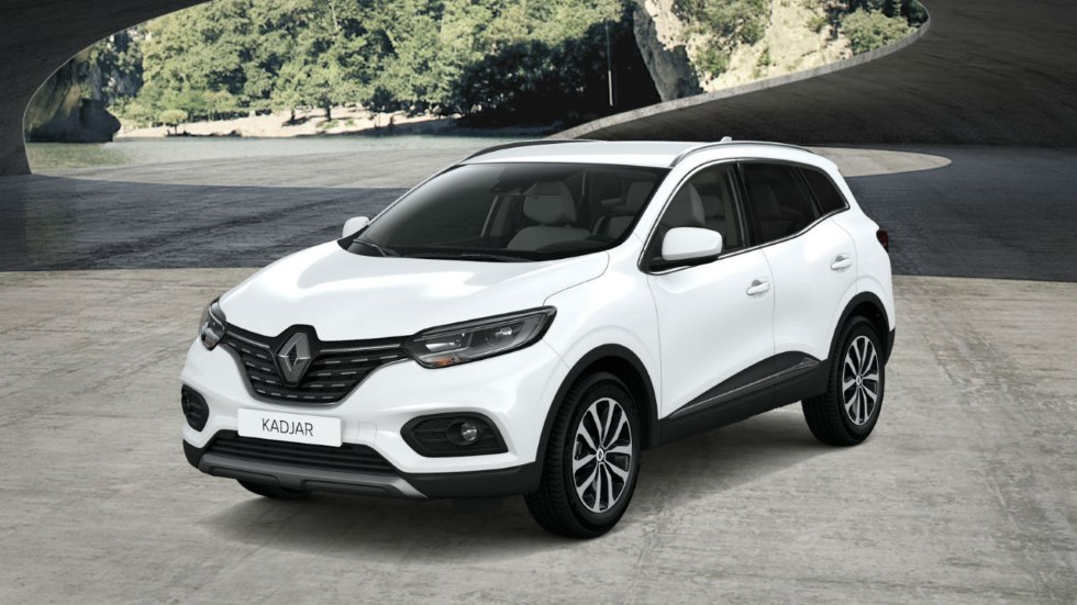 Renault Kadjar: nueva serie limitada para el SUV compacto