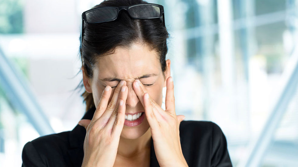 Estos son los medicamentos que pueden afectar a la visión cuando conduces