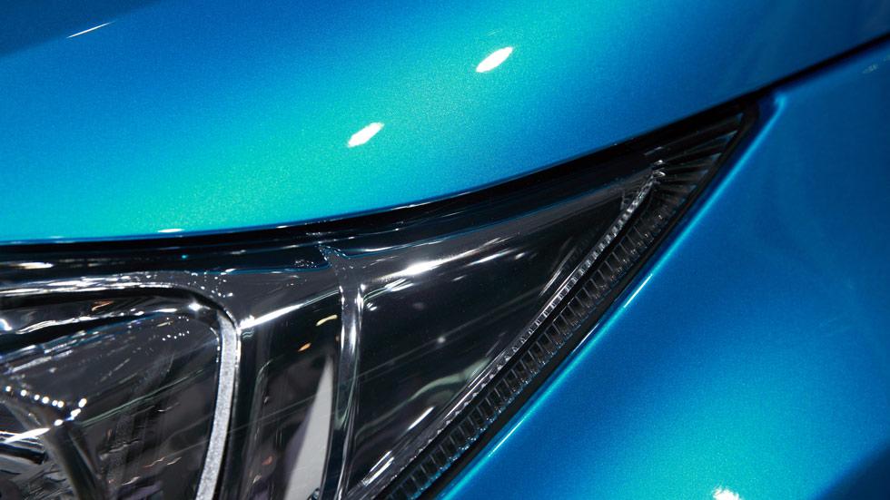 Los colores de carrocería que más devalúan tu coche
