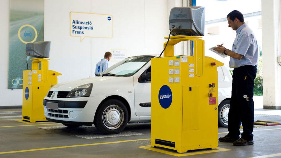 Los precios de las ITV por comunidades autónomas: ¿dónde es más barato y caro?