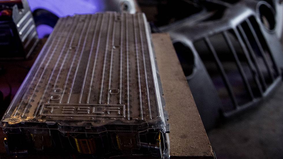 Así es la súper batería que alimentaría al coche eléctrico… ¡20 años!