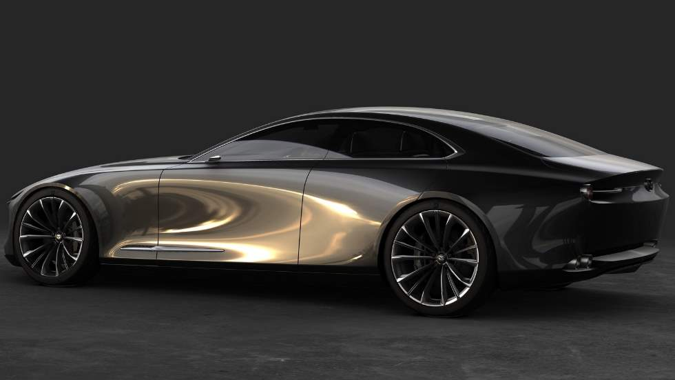 Mazda6, SUV eléctrico, Mazda2… todo lo nuevo de la firma nipona en 2020