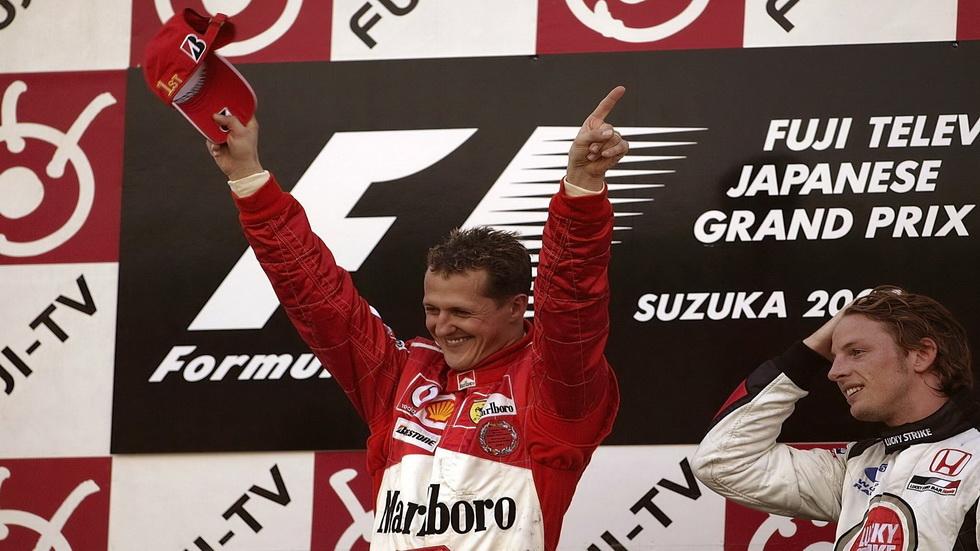 GP de Japón de F1: algunas cifras interesantes a tener en cuenta este fin de semana