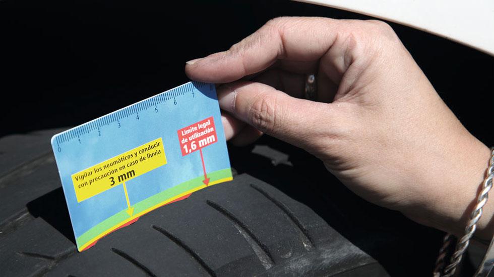 ¿Cuánto duran los neumáticos del coche? Trucos para su mantenimiento y cuidado