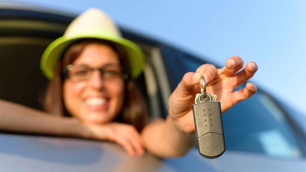 ¿Quieres alquilar tu coche? Todo lo que debes tener en cuenta