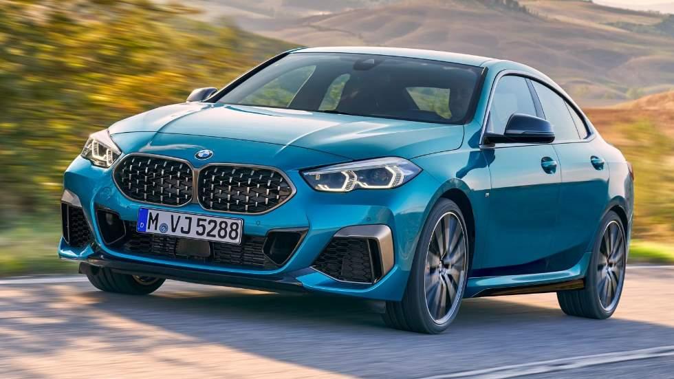 BMW M235i xDrive Gran Coupé: precio y claves del nuevo deportivo