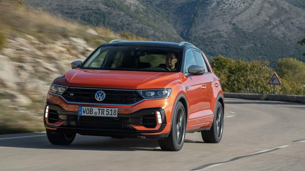 Volkswagen T-Roc R 2020: primera prueba y precio en España