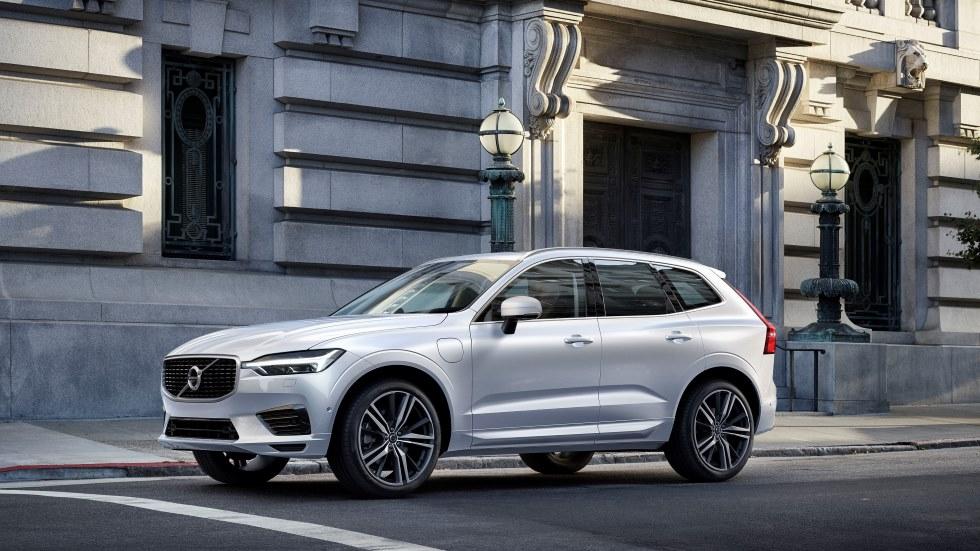 Volvo XC60 y XC90 Mild Hybrid: los SUV se electrifican en diésel y gasolina
