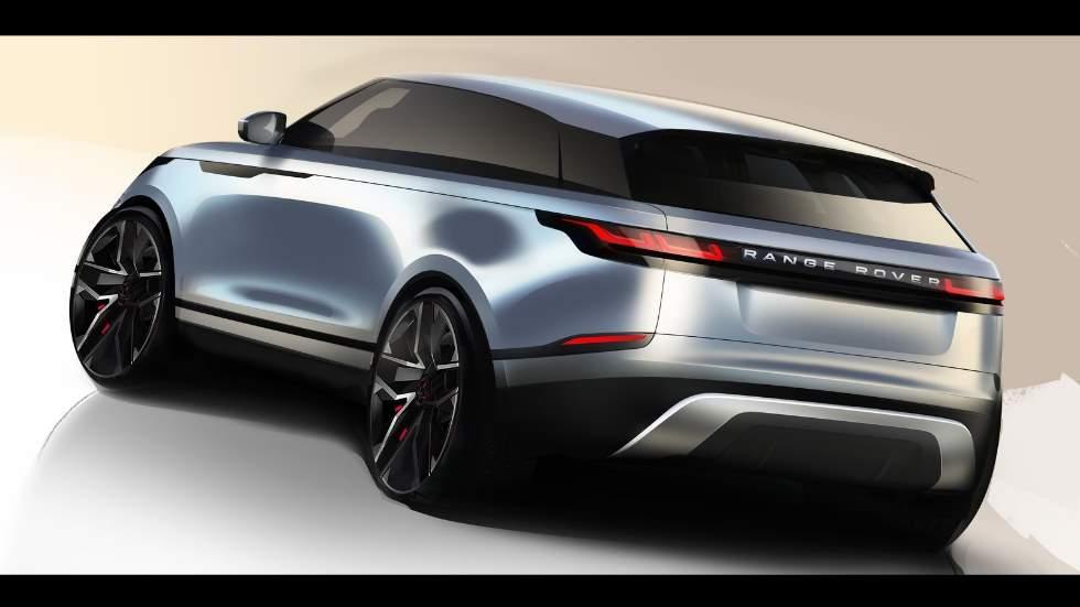 Range Rover también tendrá un SUV cien por cien eléctrico en menos de dos años