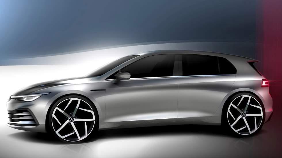Volkswagen Golf 8: así serán todas sus nuevas versiones deportivas