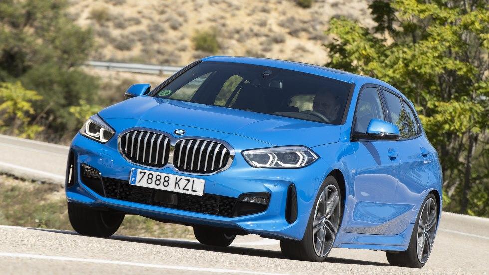 BMW 118d: prueba a fondo al nuevo Serie 1, ¿mejor, peor o igual que siempre?