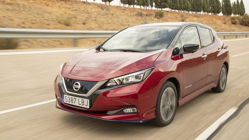 ¿Cuánto consume un coche eléctrico? Una de las claves de nuestro e-Reto