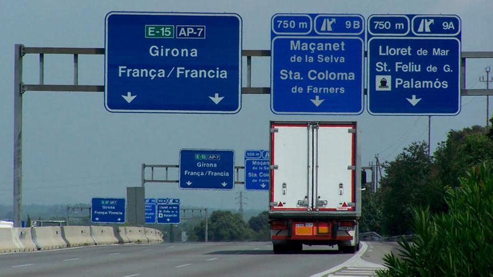 Las autopistas de peaje que muy pronto serán autovías gratis: Fomento inicia trámites