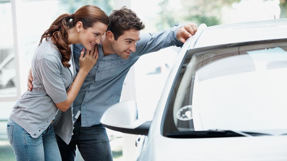 Las señales que te piden que tengas que cambiar de coche ya