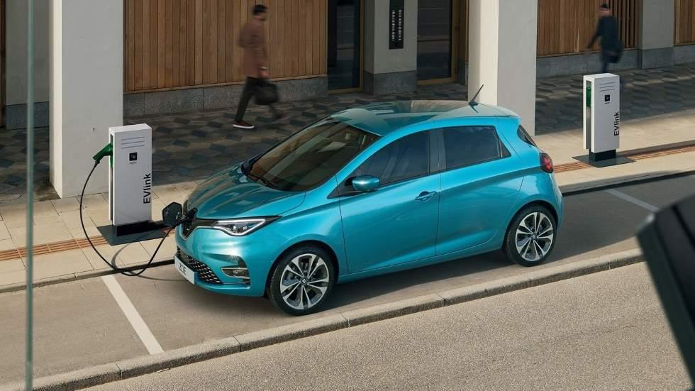 Renault ZOE 2020: precios y datos para España del nuevo eléctrico