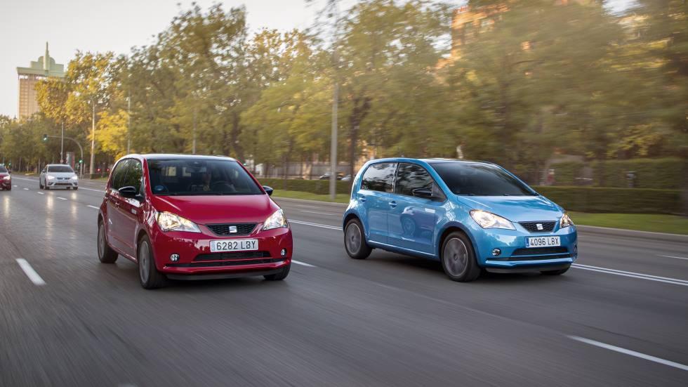 Seat Mii electric 2020: prueba y precio del primer coche eléctrico de Seat