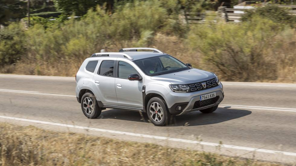 Dacia Duster 1.33 TCe 150 CV: el nuevo motor de gasolina del SUV, a prueba