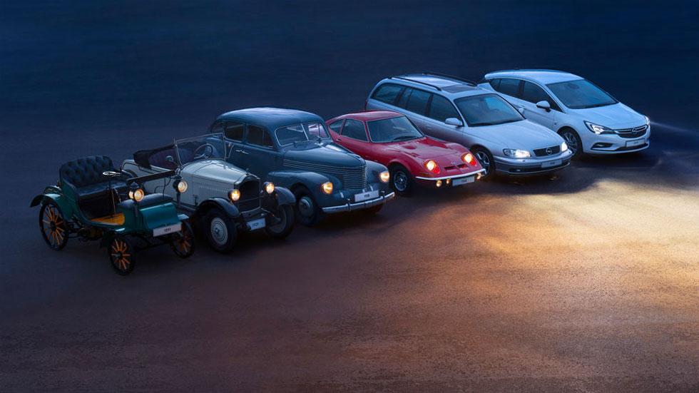 ¿Qué tipos de luces para los coches iluminan más? Led, xenón, halógenas, láser…