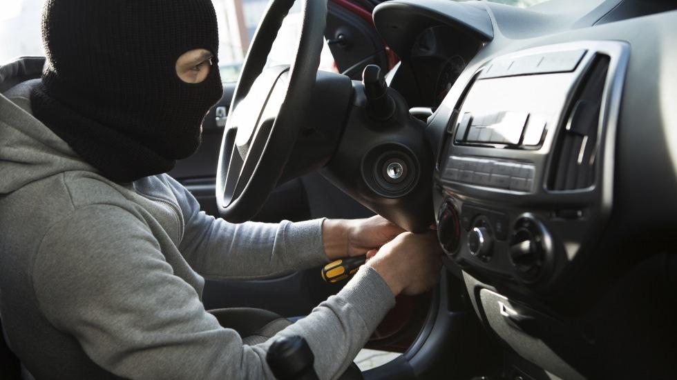 Estos son los coches más robados en España: todos los datos