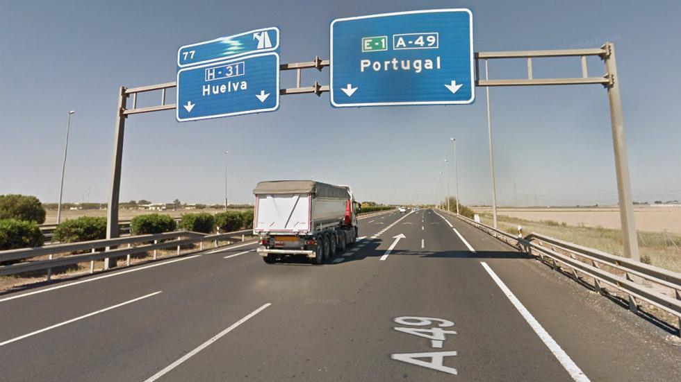 Este es el radar que más multa de toda España