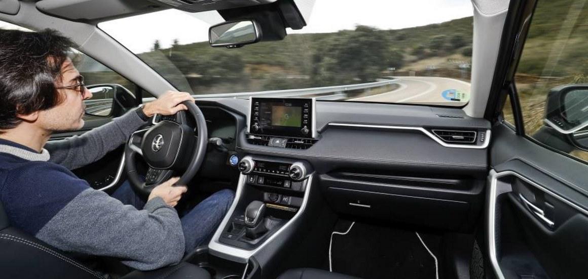 Mindfulness al volante: el aquí y el ahora en pos de la seguridad y la eficiencia
