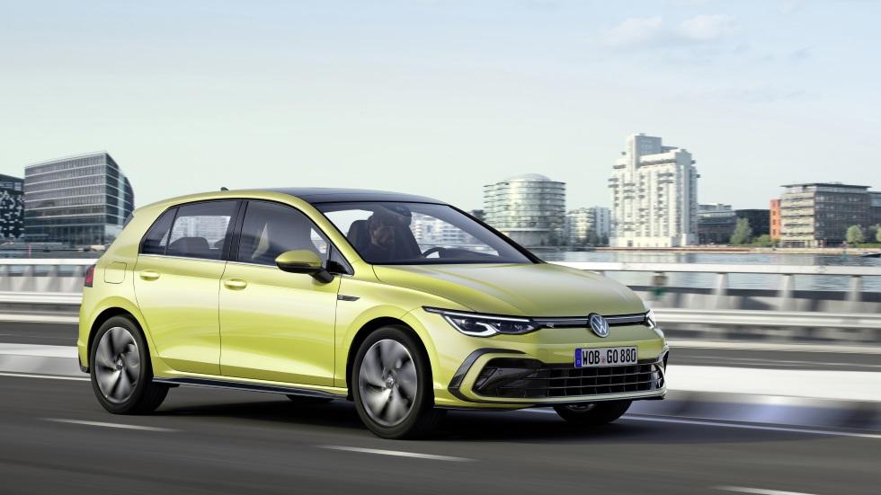 Especial VW Golf 8 2020: el dossier más completo del nuevo compacto
