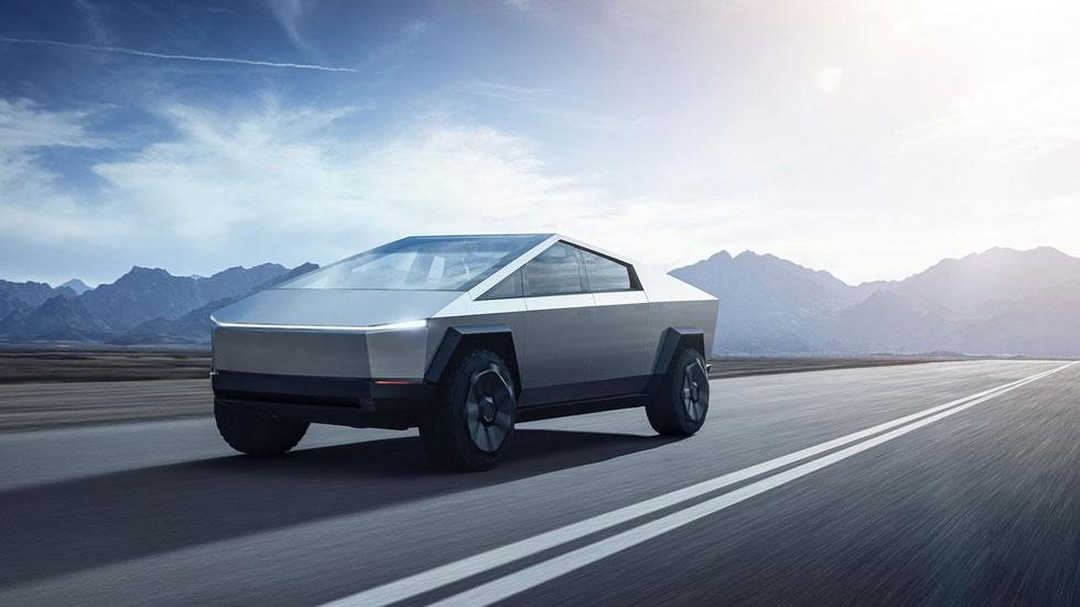 Tesla Cybertruck: así es la nueva sorpresa eléctrica, mitad camión, mitad deportivo