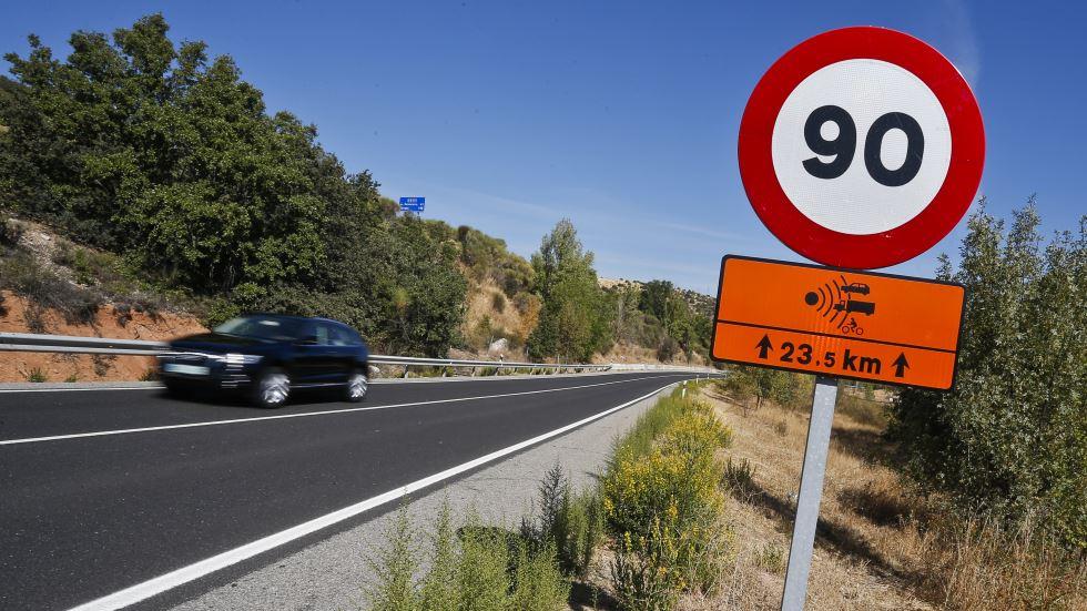 Miles de multas de radares de tramo en España, ilegales: ¿anuladas?
