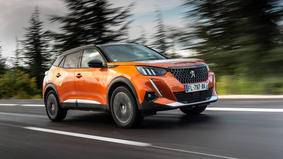 Peugeot 2008 2020: prueba y precios del nuevo SUV pequeño
