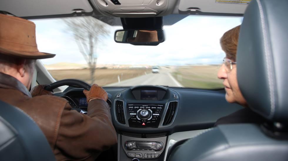 ¿Coches de abuelos? Los SUV triunfan entre los más mayores…