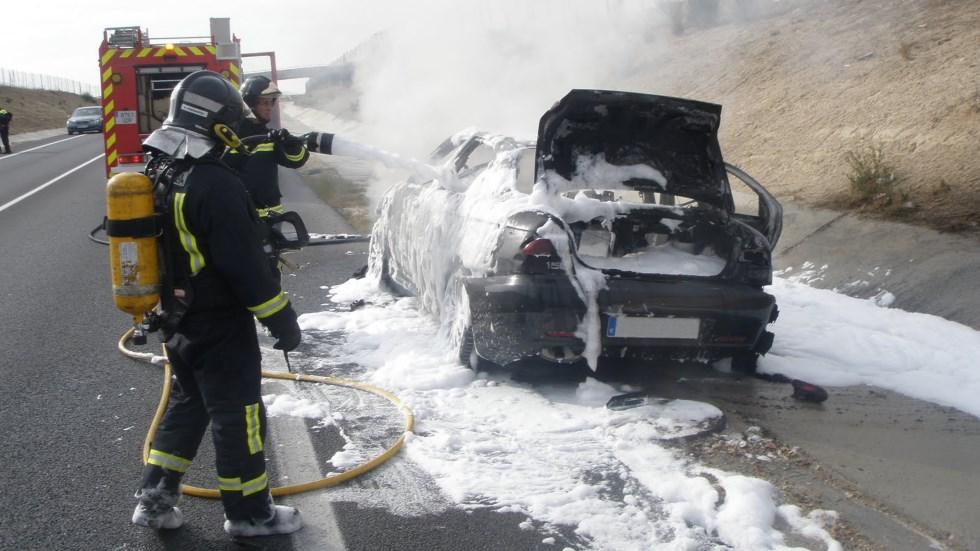¿Cuántas muertes en accidentes toleraremos? Ya van más de 1.000 en 2019…