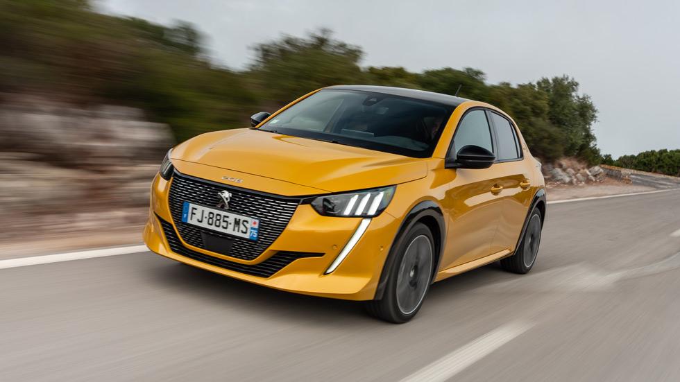Nuevo Peugeot 208: el utilitario entra en otra dimensión