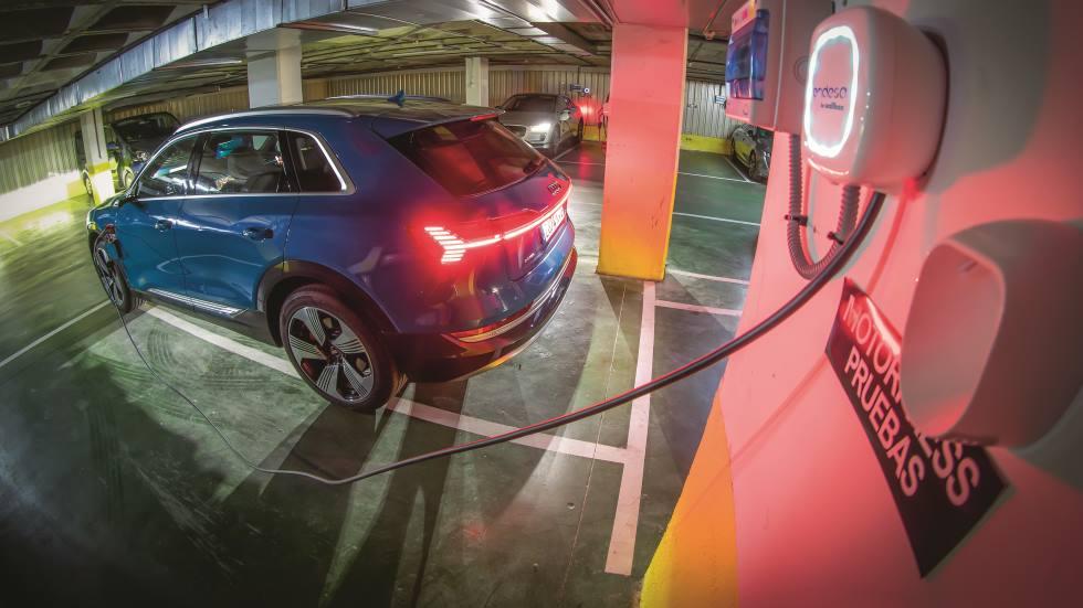 Cómo instalar un punto de carga para coches eléctricos: 10 preguntas y respuestas