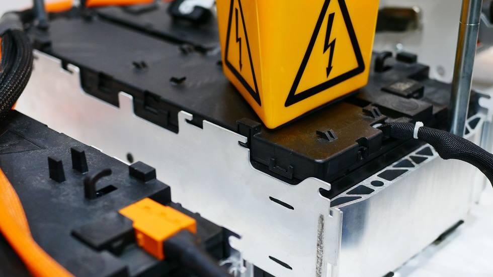 España, fuera del gran proyecto de baterías eléctricas en Europa