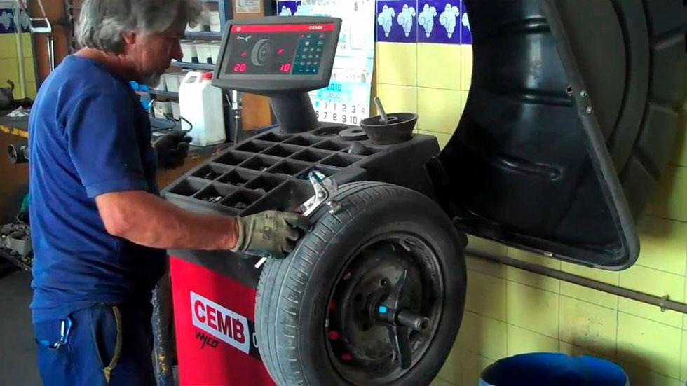 Equilibrado de neumáticos: cuándo tienes que hacerlo en tu coche y por qué