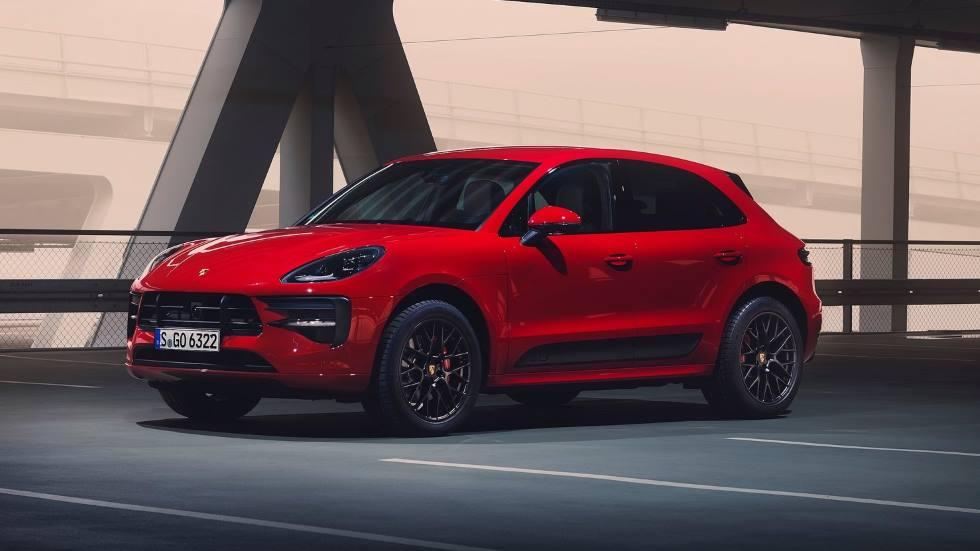 Porsche Macan GTS 2020: precio y datos del nuevo SUV deportivo