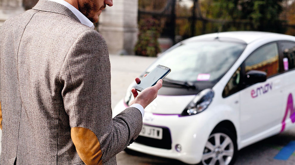Cómo evitar pagar daños que no has causado en un coche compartido