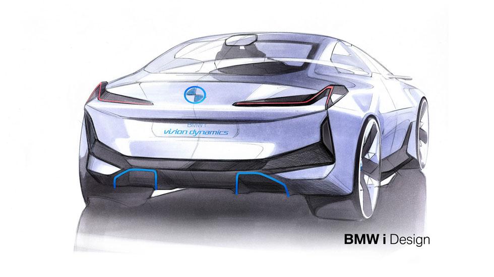 BMW i6: así será el nuevo coche eléctrico, rival de Audi y Porsche 5e047c940ce694fa408b4913-bmw-i6-asi-sera-el-nuevo-coche-electrico-rival-de-audi-y-porsche