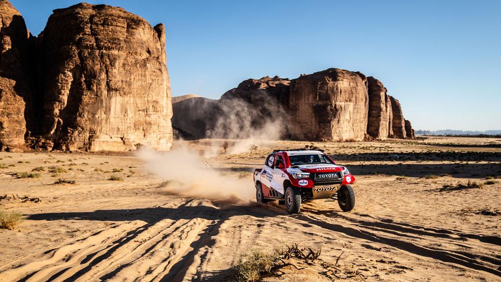 Previo Rally Dakar 2020: claves, recorrido, pilotos, españoles...