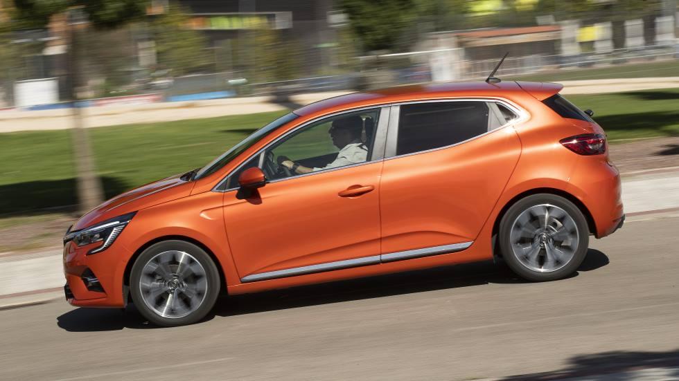 Renault Clio TCe 100 CV: probamos el nuevo utilitario de gasolina