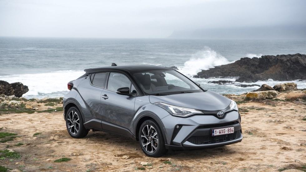 El poder de las formas: diseños más eficientes y atractivos para coches híbridos