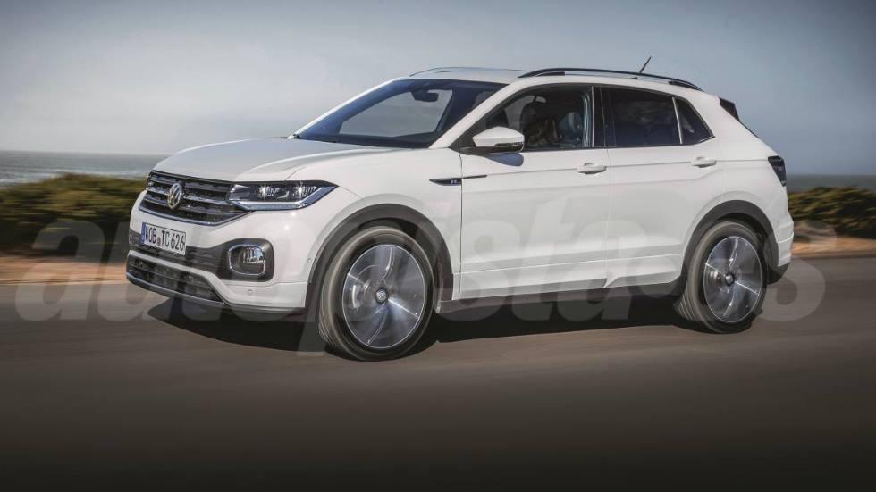 Revista Autopista 3.130: nuevos VW Golf GTI 8, Tiguan, T-Cross Coupé y Ford Puma
