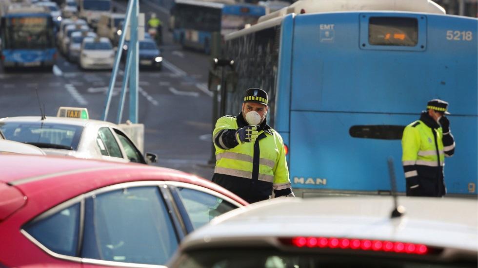 La Fiscalía pide perseguir penalmente a los coches contaminantes… incluso con agentes del Seprona