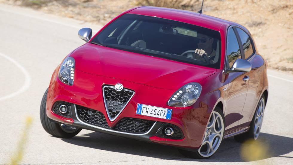 Alfa Romeo Giulietta 1.6 JTD 120 CV: a prueba el compacto diésel